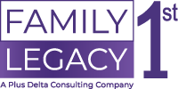 Family Legacy 1st